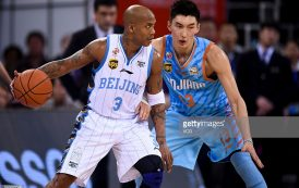 STEPHON MARBURY: A TALE OF REDEMPTION AND REGENERATION