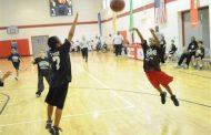 FORMER NBA PLAYER SAYS YOUTH COACH AND PARENTS SHOULD 'LET KIDS BE KIDS'