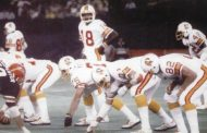 BLACK NFL QB PIONEER PARNELL DICKINSON TALKS ABOUT HIS CAREER ON 'EXPRESS YOURSELF' PODCAST