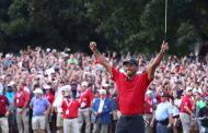 THE COMPLEX WORLD OF TIGER: SUPERSTAR GOLFER OVERCOMES DRUGS, INJURIES, RACISM AND HIMSELF, TO WIN AGAIN