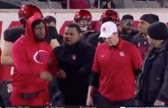 MAJOR APPLEWHITE'S DECISION TO  TAKE THE JACKET OFF ED OLIVER WAS ULTIMATE ACT OF DISRESPECT