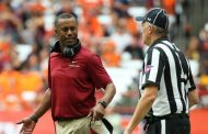 HILTON HOTELS SENDS MAN WHO ATTACKED FSU COACH VIA SOCIAL MEDIA ON A PERMANENT VACATION