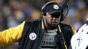 UNDER-APPRECIATED TOMLIN HAS THE STEELERS ROLLING TOWARDS ANOTHER PLAYOFF RUN