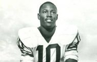 TENNESSEE STATE'S ELDRIDGE DICKEY: THE 'LORD'S PRAYER' WAS THE FIRST BLACK QB DRAFTED IN THE FIRST ROUND