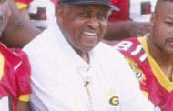 REMEMBERING GRAMBLING'S LEGENDARY COACH  EDDIE ROBINSON ON HIS 100TH BIRTHDAY