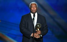 NBA LEGEND OSCAR ROBERTSON DISCUSSES HIS CAREER ON 'AS GOOD AS IT GETS'