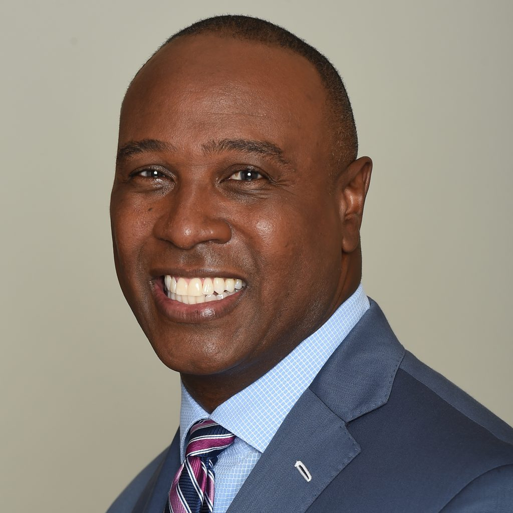 FOX NFL ANALYST CHARLES DAVIS BREAKS DOWN FREE AGENCY SIGNING PERIOD ON 'EXPRESS YOURSELF'