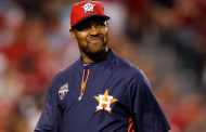 FORMER ASTROS MANAGER BO PORTER TALKS ABOUT THE MLB SEASON ON 'EXPRESS YOURSELF'