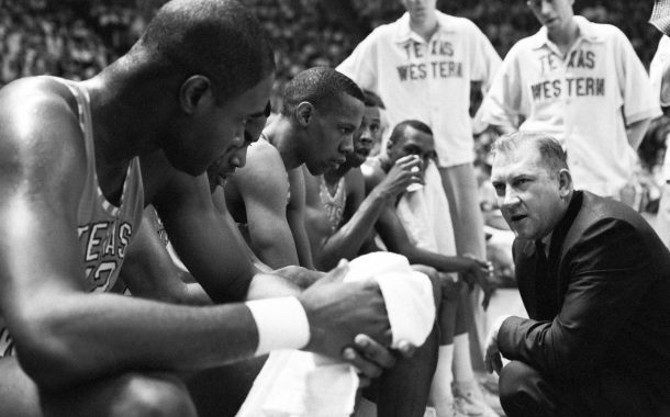 Texas Western University >> University Of Kentucky Archives The African American Athlete