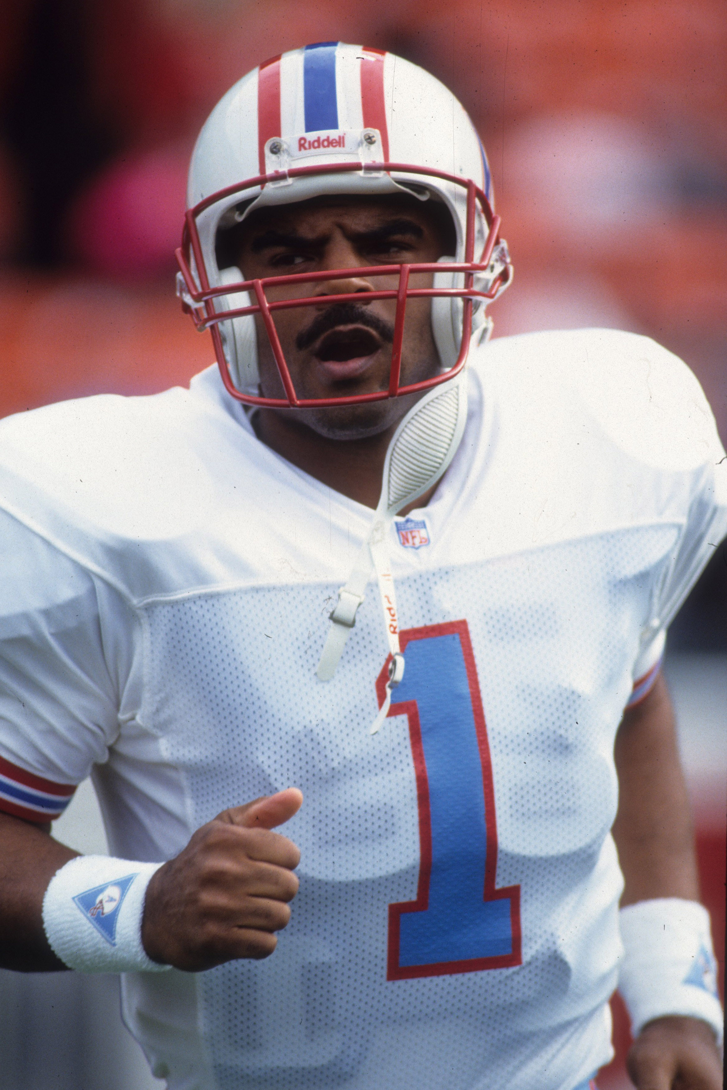 quality design bd414 ac947 WARREN MOON'S HALL FAME CAREER EXAMPLE OF WHAT MIGHT HAVE ...
