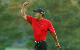 'UNEVEN LIES' AUTHOR PETE MCDANIEL RECAPS TIGER'S MASTERS WIN, HISTORY OF BLACK GOLF, ON AAA PODCAST