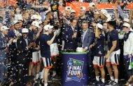VIRGINIA'S PERSERVERANCE EARNS REDEMPTION, NCAA CROWN