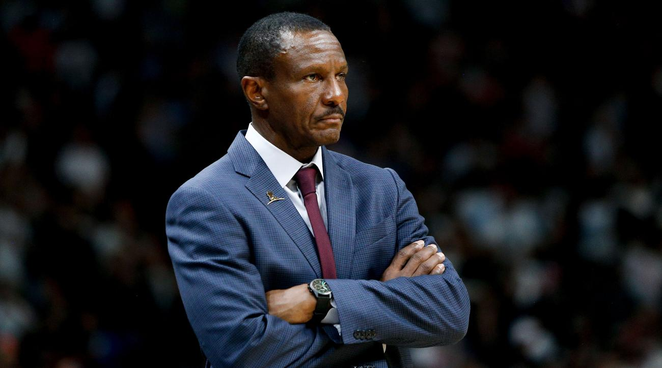 REPLAY OF DWANE CASEY INTERVIEW ON 'EXPRESS YOURSELF'