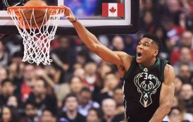 WHY THE BUCKS WILL PREVAIL IN SEVEN AGAINST TORONTO
