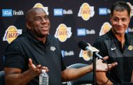 MAGIC DETAILS CHAOS WITHIN THE LAKER FRONT OFFICE