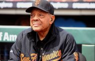 HAPPY 88TH BIRTHDAY WILLIE MAYS, THE INCREDIBLE 'SAY HEY' KID