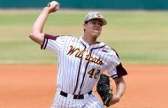 THE MEAC STRUTS ITS STUFF: PLAYERS TAKEN IN MLB DRAFT