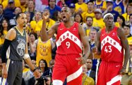 THE NORTH DOMINATES, ON THE VERGE OF AN NBA CHAMPIONSHIP