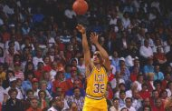 LSU TO RETIRE MAHMOUD ABDUL-RAUF'S JERSEY