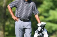 SAM PURYEAR, THE BIG 10'S FIRST BLACK GOLF COACH, GUEST ON AFRICAAMERICANATHLETE.COM PODCAST