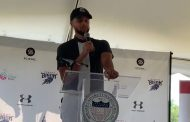 STEPH CURRY'S GENEROISITY REVIVES HOWARD'S GOLF PROGRAM, BUT WILL THE BISON FIND BLACK PLAYERS TO RECRUIT?