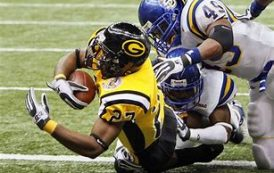 SWAC SWITCHING TO 8-GAME CONFERENCE SCHEDULE IN '20