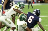 HBCU FOOTBALL ROUNDUP: KENTUCKY STATE THOROBREDS RACE PAST JACKSON STATE AT THE CIRCLE CITY CLASSIC