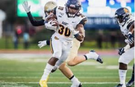 NORTH CAROLINA A&T RALLIES PAST CHARLESTON-SOUTHERN BEHIND JAH-MAINE MARTIN'S 299-YARD EXPLOSION