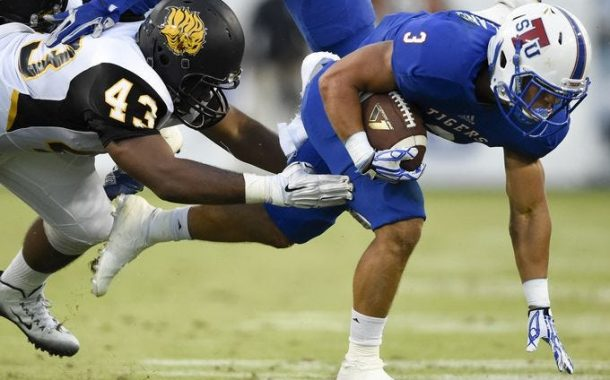 HBCU ROUNDUP: ARKANSAS-PINE BLUFF KNOCKS OFF TSU