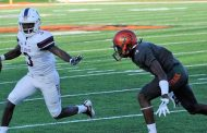 FAMU SNAPS LOSING STREAK TO S.C. STATE WITH A 42-38 VICTORY