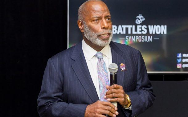 MEAC COMMISSIONER DENNIS THOMAS GUEST ON 'EXPRESS YOURSELF'