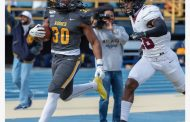 NORTH CAROLINA A&T TAKES CONTROL OF MEAC TITLE RACE