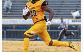 NORTH CAROLINA A&T CLAIMS SHARE OF MEAC CHAMPIONSHIP