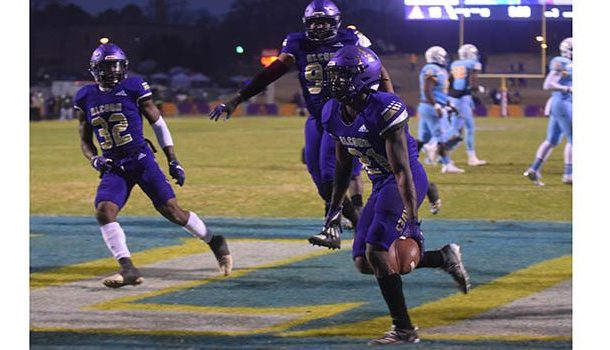 ALCORN STATE WINS SWAC CHAMPIONSHIP TO SET UP CELEBRATION BOWL SHOWDOWN AGAINST NORTH CAROLINA A&T