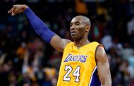 KOBE BRYANT, DAUGHTER GIANNIA,  KILLED IN HELICOPTER CRASH