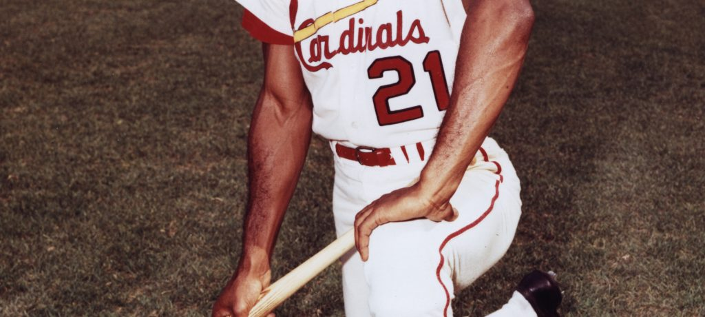 CURT FLOOD'S DAUGHTER DISCUSSES HER DAD'S LEGACY ON AAA