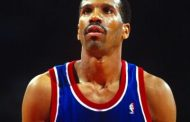 ADRIAN DANTLEY INTERVIEW ON 'IN AND OUT OF SPORTS' PODCAST
