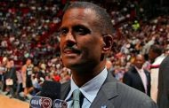 DAVID ALDRIDGE INTERVIEW ON 'IN AND OUT OF SPORTS'