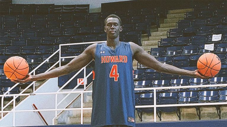 WILL MAKER'S MOVE TO HOWARD START A TREND BACK TO BLACK COLLEGES?